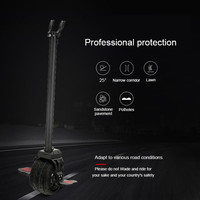 2018 Explosion Product 10 Inch One Wheel Self Balancing Electric Board E Scooter Scooter