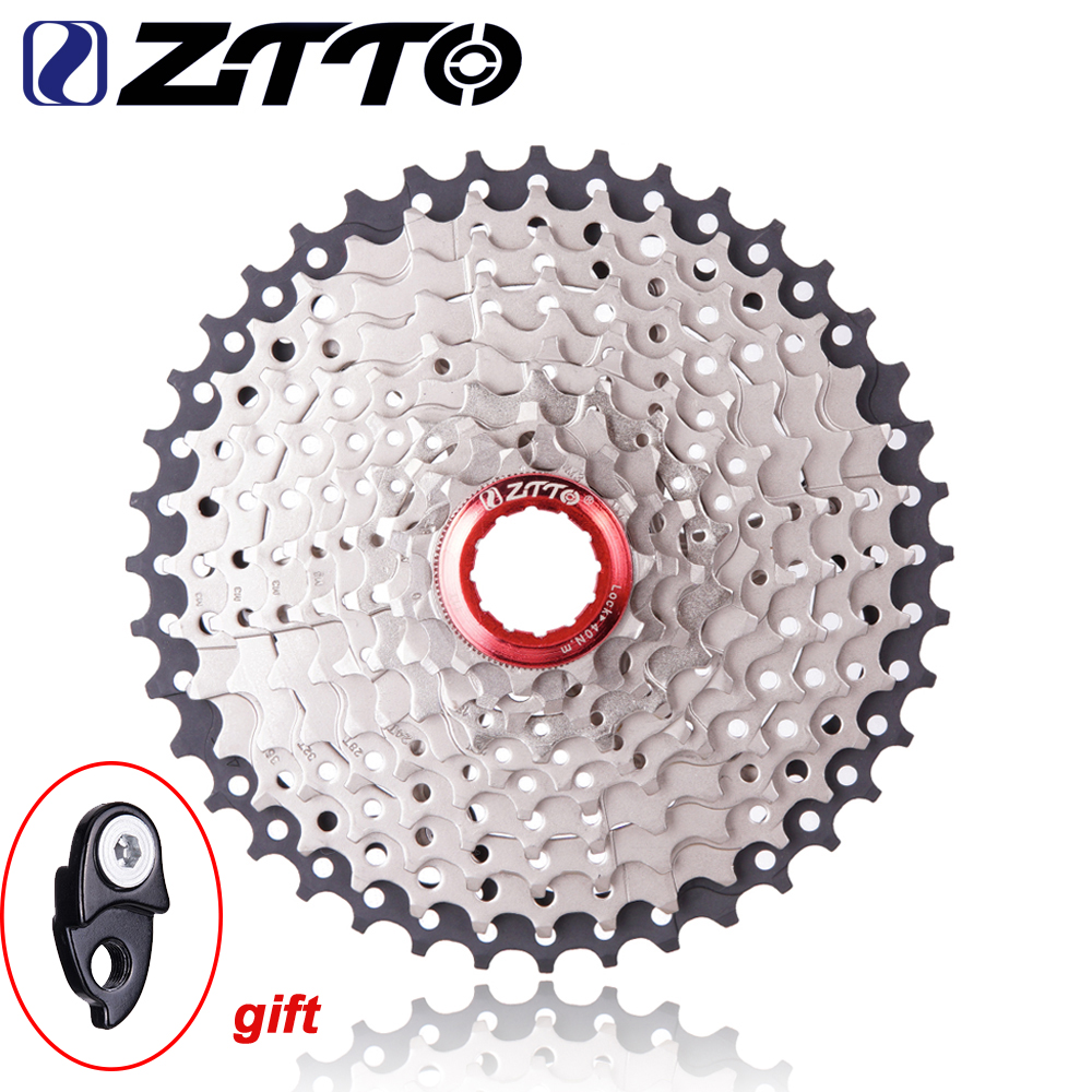ZTTO 11-40 T 10 Speed Wide Ratio MTB Mountain Bike Bicycle Cassette Sprockets for Parts m590 m6000 m610 m675 m780  X5 X7 X9ZTTO 11-40 T 10 Speed Wide Ratio MTB Mountain Bike Bicycle Cassette Sprockets for Parts m590 m6000 m610 m675 m780  X5 X7 X9