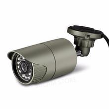 цена на AHD 1080P Bullet CCTV Camera Waterproof Outdoor indoor IR CUT Night Vision OSD Menu HD Security Cam video Surveillance Camera