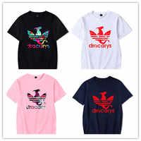 Juego de tronos Dracarys Camisetas Unisex adultos harajuku Estilo Vintage camiseta Camisetas hombre Camiseta Streetwear ropa de hombre