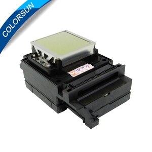 Image 2 - オリジナル F192040 プリントヘッド用 TX700 TX800 TX720 TX820 PX700fwd プリントヘッドデスクトッププリンタ