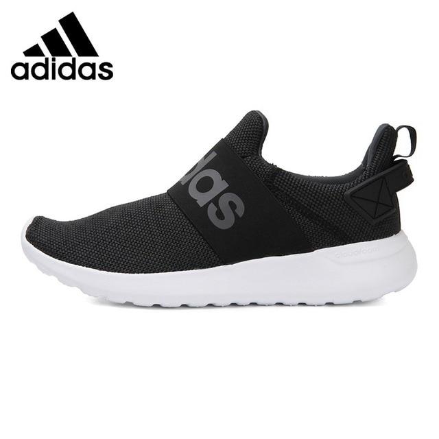promo code 3bb7c 7278d Novedad Original 2018 Adidas NEO Label CF LITE RACER ADAPT zapatillas de  skate para hombre