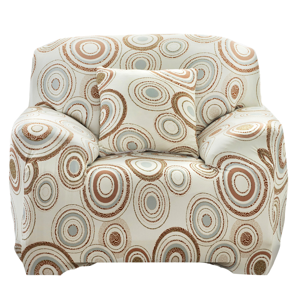 1/2/3/ Seat Plush Flexible Stretch Sofa Cover Cover Slipcover Furniture Protector Cubierta Para Sofa Covers24