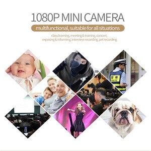 Image 2 - SQ11 HD קטן מיני מצלמה מצלמת 1080P וידאו חיישן ראיית לילה למצלמות מיקרו מצלמות DVR DV Motion מקליט למצלמות SQ 11 dvr