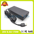 20 В 8.5A 170 Вт ac адаптер питания ADL170NLC2A 4X20E50588 ноутбук зарядное устройство для Lenovo ThinkPad P50 P50S P70 Мобильная Рабочая Станция