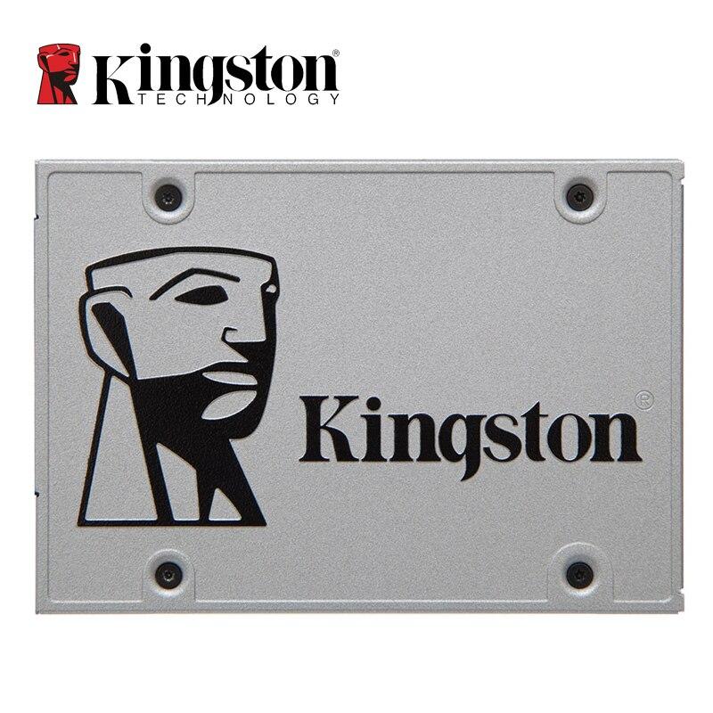 Kingston ssd 120 гб uv400 240