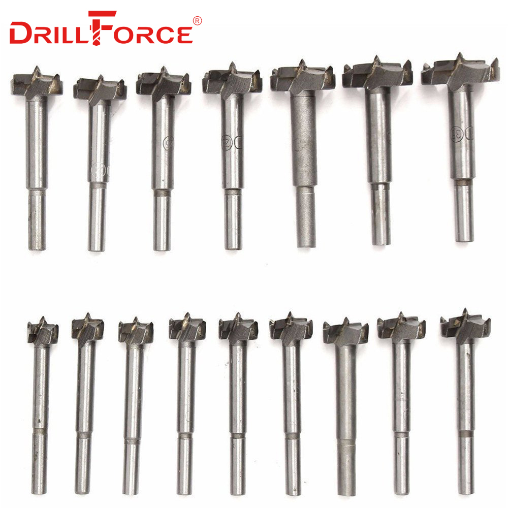 2pc 80/&90mm Alloy Forstner Bits Drill Bit Forstner Bit Set for Woodworking