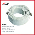 New Arrival !!Top Quality ,ATNJ 3D-FB RG58 20m SMA/Female/SMA-Male Coaxial Cable