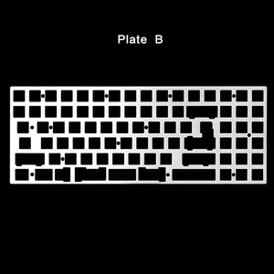 Image 5 - Placa alu placa PCB KBD75 REV 2,0 (TYPE C USB)