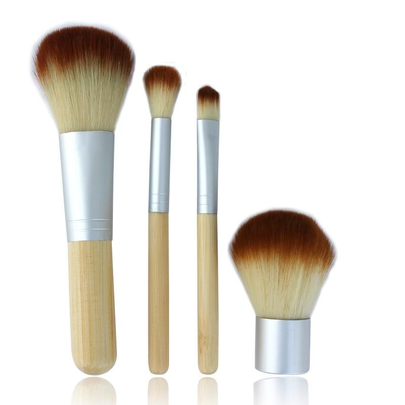 2017 Nuevo pro cosmética Cepillos set kit de herramientas para cosmética Herramientas maquillaje Herramientas kits