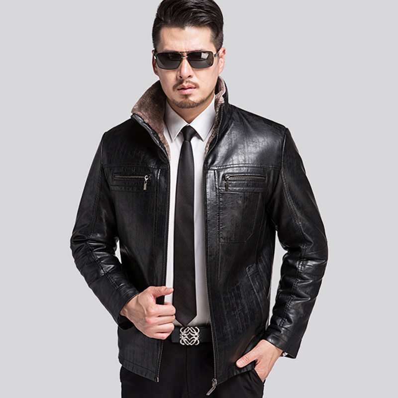 font b Men b font font b Leather b font font b Jackets b font