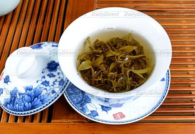 [Classic] Lots Jasmine Dragon Pearl Tea Dried Organic Loose Leaf Balls Green Tea