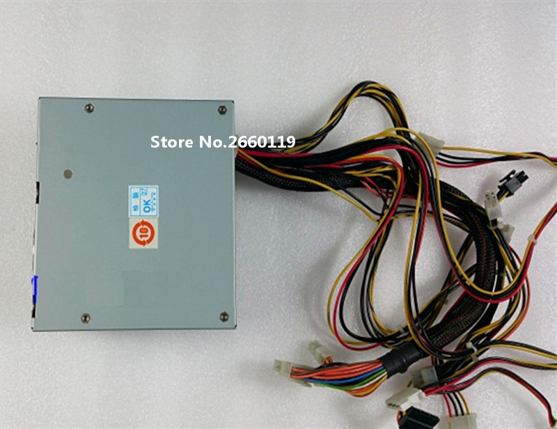 где купить Server power supply for ST-400P-AD 400W fully tested дешево