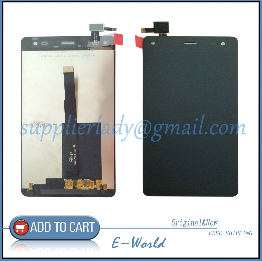 Original and New LCD screen with touch screen 13032-FPC-D -A284 13032-FPC 13032-FPC-D-A284   Free Shipping free shipping fpc 760a0 v01 touch screen