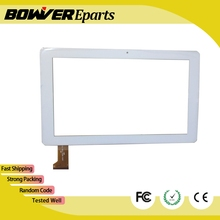 "A+ 10.6"" inch New Capacitive Touch Screen Touch Panel Digitizer Panel Replacement Sensor DXP2-0853-106B FPC"