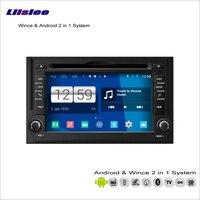 Liislee автомобиля Android мультимедиа для hyundai iLoad/i800 2007 ~ 2013 радио dvd плеер gps Navi навигация аудио видео стерео Системы