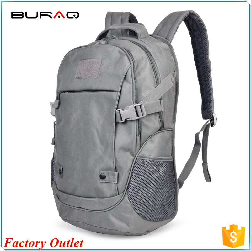 ФОТО Men's Backpack Wateproof Nylon Backpack  Mochila Escolar Bookbag Sac A Dos Bagpack To School