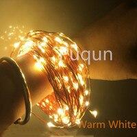عالية كانليتي 12 فولت 30 متر 98.4ft 300 المصابيح أسلاك النحاس led سلسلة ضوء النجوم حفل زفاف أضواء + المملكة المتحدة محول الطاقة