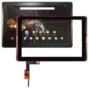 Сенсорная панель с рамкой для Acer Icona Tab 10 / A3-A40