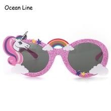 Party Sunglasses Unicorn Props