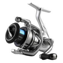 2019 SHIMANO STRADIC FL 1000 2500 2500HG C3000HG C3000 4000MHG C5000XG Spinning Fishing Reel 9KG HAGANE X PROTECT Saltwater Reel