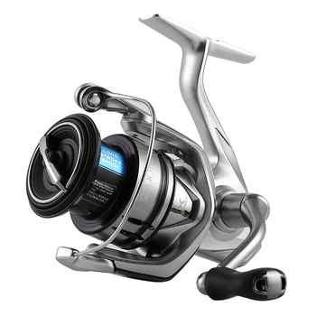 2019 SHIMANO STRADIC FL 1000 2500 2500HG C3000HG C3000 4000MHG C5000XG Spinning Fishing Reel 9KG HAGANE X-PROTECT Saltwater Reel - Category 🛒 Sports & Entertainment