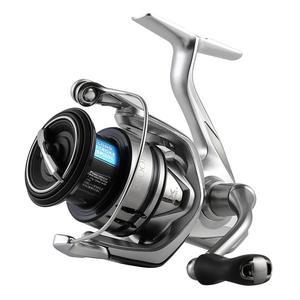 Image 1 - 2019 SHIMANO STRADIC FL 1000 2500 2500HG C3000HG C3000 4000MHG C5000XG mulinello da pesca con Spinning 9KG mulinello da acqua salata X PROTECT HAGANE