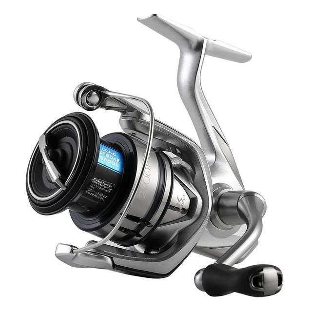 2019 SHIMANO STRADIC FL 1000 2500 2500HG C3000HG C3000 4000MHG C5000XG mulinello da pesca con Spinning 9KG mulinello da acqua salata X PROTECT HAGANE