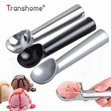 Ice-Cream Scoop Spoon Non-Stick Kitchen-Gadgets Makerhard Transhome Aluminum