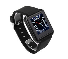 X8 Bluetooth 3.0 Smart Watch Sports Wrist Watch Phone Mate Wearable Health Heart Monitor For iPhone For Samsung Android Phone
