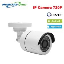 "Numenworld IPC 1/4""H62 Sensor+XM510 HD 720P IP Camera ONVIF P2P Motion Detection RTSP Surveillance Camera Indoor/Outdoor CCTV"