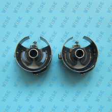 2 PCS HIGH QUALITY BOBBIN CASES WORK WITH BROTHER HOUSEHOLD TOYOTA AD500 AD820