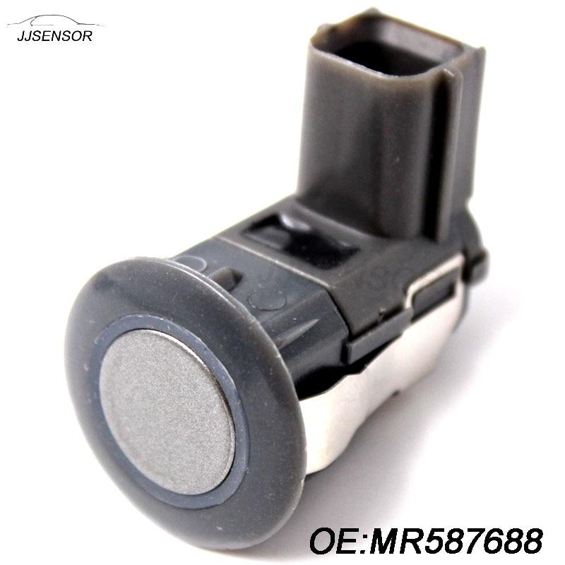 NEW Parking Sensor Reverse Sensor Car Radar Detector For OUTLANDER ASX MR587688 8651A056HA