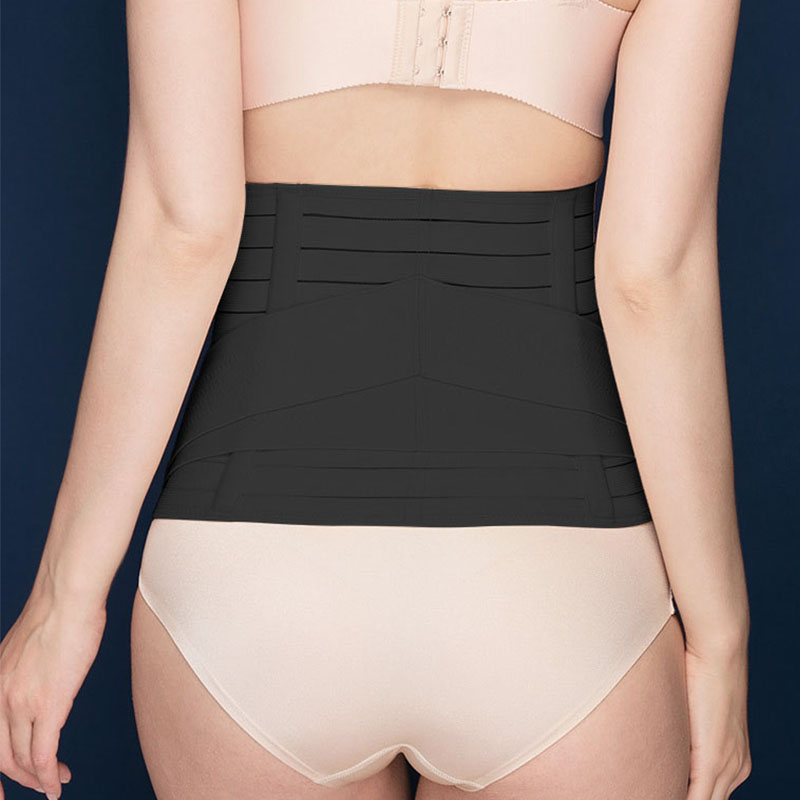 e7e846c2071 Belly Slimming Belt Sheath Underwear Waist Trainer Modeling Strap ...