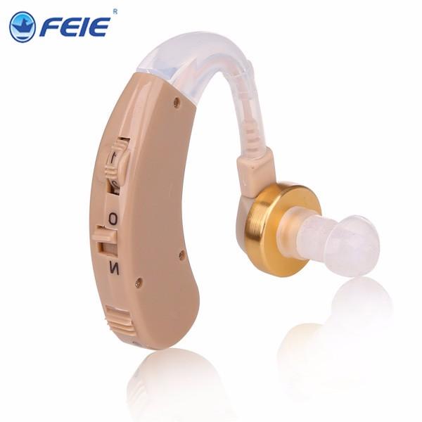 S-139 (1) Guangzhou FEIE Manufacturer Analog Hearing Aid S-139 apparecchio acustico distorsore vocale