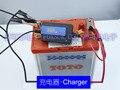 Revitalizar y rejuvenecer las baterías, 12 V 24 V 36 V 48 V, Desulfator Pulso automático para las baterías de plomo ácido, eliminar desulfatación