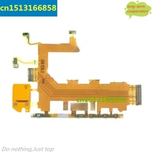 10 pieces/lot OEM Motherboard Flex Cable Ribbon for Sony Xperia Z2 D6503 D6502 D6543