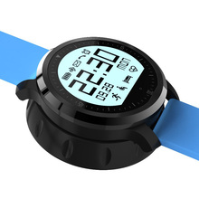 Gesunde Intelligente Armbanduhr Bluetooth Smartwatch Armbanduhr mit Pulsmesser für iPhone Xiaomi Meizu Huawei Samsung
