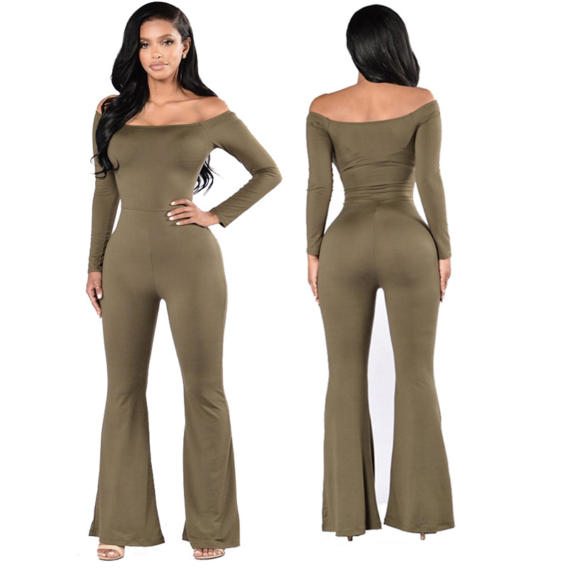 2016 new fashion summer sleeveless wrap chest women jumpsuit sexy night club bodycon rompers elegant casual jumpsuits JS0024