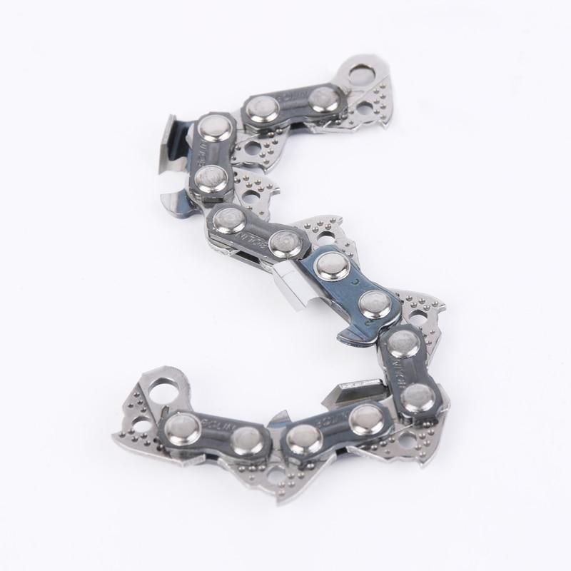 Chainsaw Chains Quality