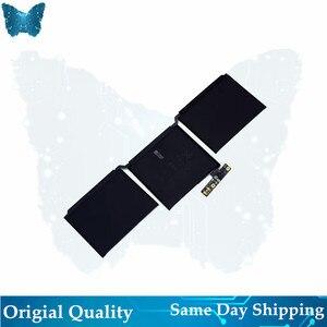 """Image 2 - GIAUSA 노트북 A1713 배터리 애플 맥북 프로 13 """"인치 A1708 MLL42CH/A MLUQ2CH/A 4781mAh 54.5Wh 11.4V"""