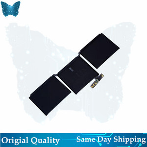 "Image 2 - GIAUSA Laptop A1713 Batterie Für Apple Macbook Pro 13 ""Zoll A1708 MLL42CH/EINE MLUQ2CH/A 4781mAh 54,5 Wh 11,4 V"