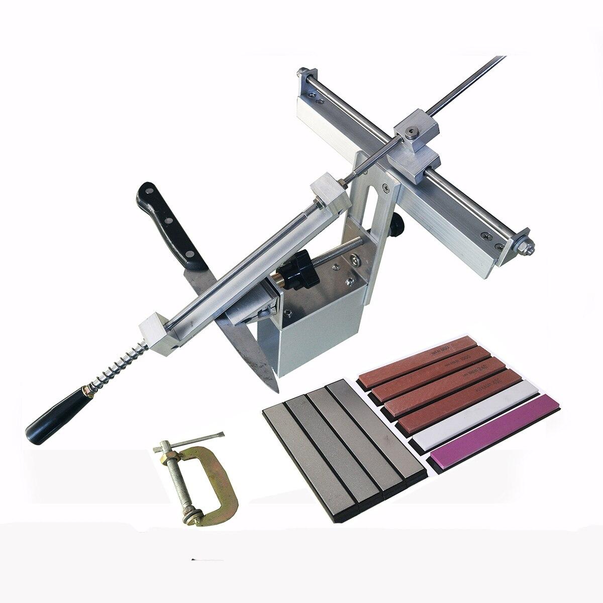 HOT SALE] 7generations KME Knife sharpener Sharpening System