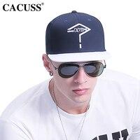 ブランドcacussキャップ女の子野球キャップ女性ヒップホップ帽子2017新しいデザイン白い太陽の帽子カジュアルキャップ男性スポーツ帽子夏キャップ
