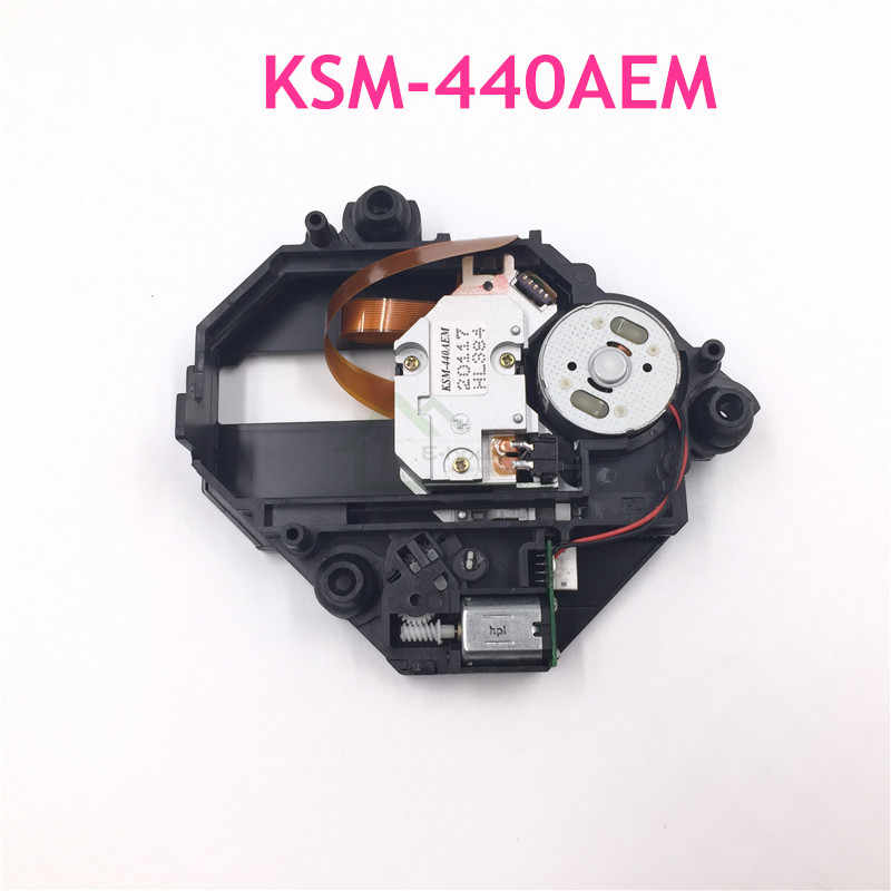 High Quality KSM-440AEM Laser Lens replacement for PS1 KSM 440AEM Optical Pick up KSM-440AEM Laser Head