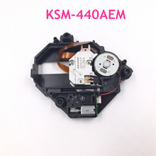 High Quality KSM 440AEM Laser Lens replacement for PS1 KSM 440AEM Optical Pick up KSM 440AEM Laser Head