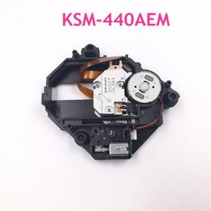 Image 1 - Hoge Kwaliteit KSM 440AEM Laser Lens Vervanging Voor PS1 Ksm 440AEM Optische Pick Up KSM 440AEM Laser Hoofd