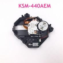 عالية الجودة KSM 440AEM عدسة الليزر استبدال ل PS1 KSM 440AEM البصرية التقاط KSM 440AEM ليزر رئيس