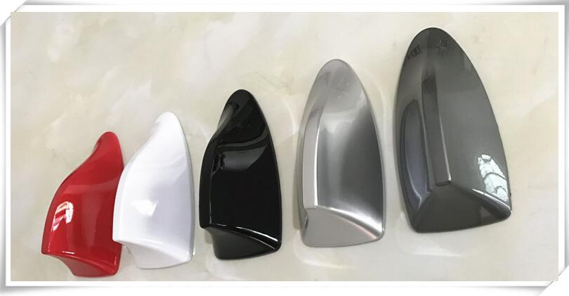 Car Shark fin antenna antena FOR <font><b>Infiniti</b></font> Q50L QX50 <font><b>QX60</b></font> Q70 Q50 QX70 QX80 Q70L Q60 ARU Coupe EX37 EX25 <font><b>JX35</b></font> EX35 Accessories image