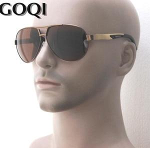 Image 1 - Óculos de sol polarizados unissex, óculos vintage para pesca, estilo vintage, gafas polarizadas, 2018 embalagem completa